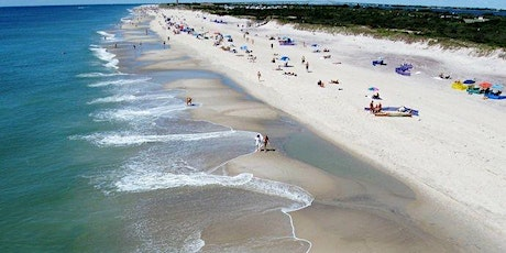 Fire Island Beach House July 4th Weekend: Shared Rooms Only Left tickets