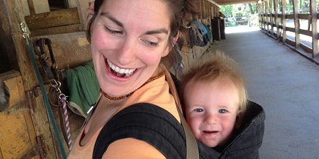MAMAS Baby-Wearing Workshop and Tandem Nursing Discussion tickets