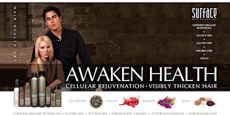 Awaken - VIP Experience tickets