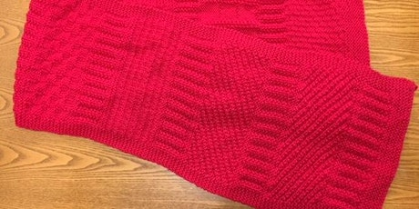 Knitting with Texture - Sunday AM tickets