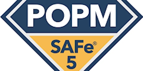 Online SAFe Product Manager/Product Owner with POPM Cert. in Richmo tickets