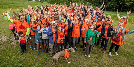 Maggie's Hampstead Heath 5/10K Walk 2020 tickets