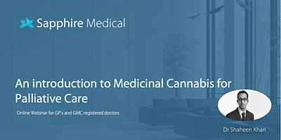 An introduction to Medicinal Cannabis for Palliative Care