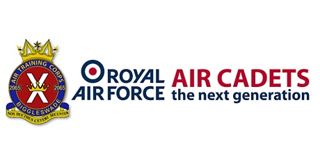 2065 (Biggleswade) Squadron - Open Evening tickets