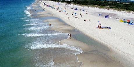 Fire Island Beach House Weekend: Basic Weekend Option tickets