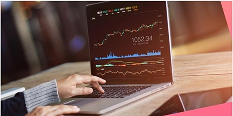 DERBY - Women in FOREX - FOREX & Bitcoin Training Session For Women  tickets