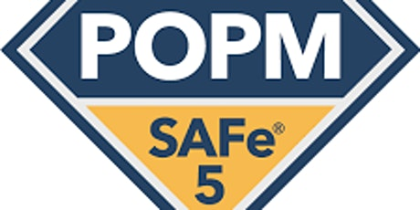 Online SAFe Product Manager/Product Owner with POPM Cert.in  Overl tickets
