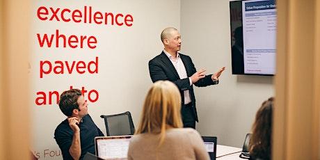 Career Recharge: Innovative Leadership tickets