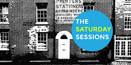 Saturday Sessions tickets