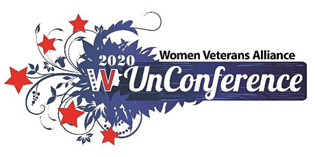 2020 Women Veterans Alliance Unconference tickets