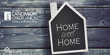 Landmark Credit Union Home Buyer Seminar - Hartland (August) tickets