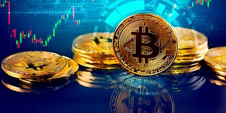 LEICESTER - FOREX & Bitcoin Training Session For Beginners tickets