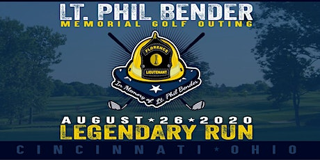 Lt. Phil Bender Memorial Golf Outing tickets