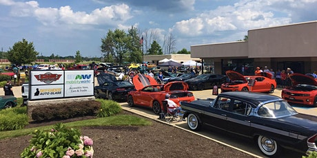 D&S Automotive 7th Annual Cruise-In for Rainbow Babies tickets