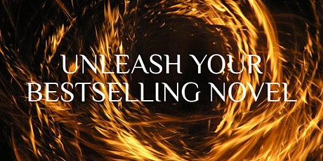Unleash Your Bestselling Novel Writers Conference tickets