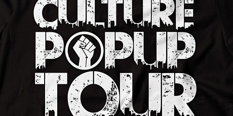 Culture Popup Tour In The Park tickets