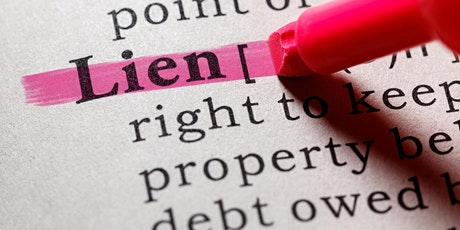 Real Estate Tax Lien Investing: The Good, The Bad, and the Legal tickets