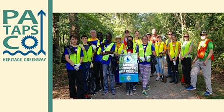 Stream Cleanup near Dominion Electric Supply off Route 1 tickets