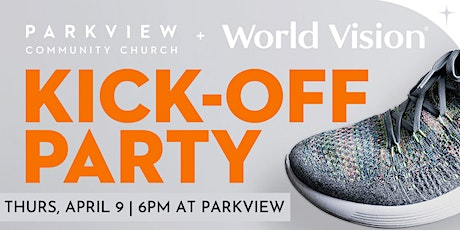 Parkview Chicago Marathon Kick-Off Party with TWV! tickets