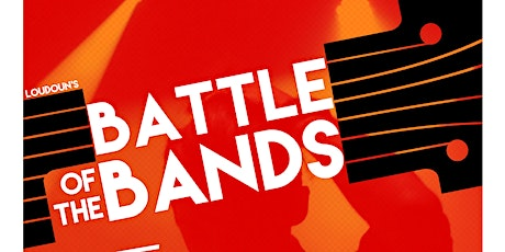 Loudoun Youthfest's Battle of the Bands - Final Battle! tickets