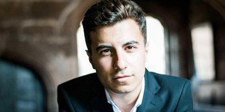 Wallace Collection CMF Summer Residency - Iyad Sughayer, piano tickets