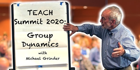 TEACH Summit 2020 tickets