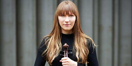 Wallace Collection CMF Summer Residency - Rosalind Ventris, viola tickets