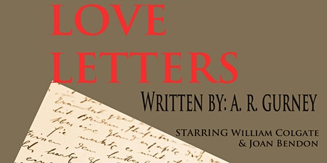Lover Letters - Partner's Hall, Huntsville tickets