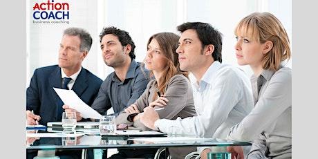 Crece tu negocio con ActionCLUB (Diplomado para empresarios) boletos