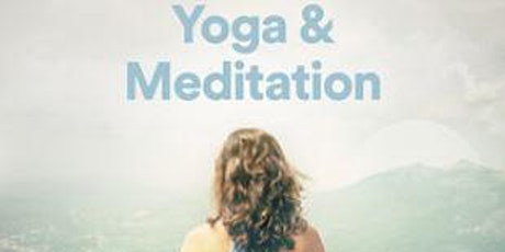 May Community Yoga & Mindfulness Meditation tickets