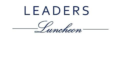 Annual Previdi Award/Leaders Luncheon 2020 tickets