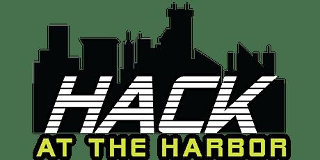 Hack @ The Harbor tickets
