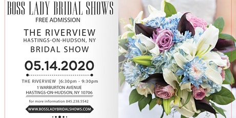 The Riverview Bridal & Event Planning Showcase 5 14 20 tickets