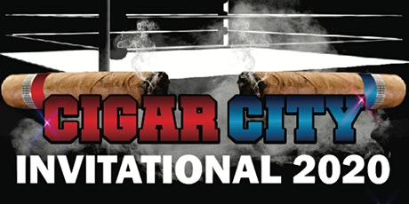 The Cigar City Invitational tickets