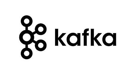 4 Weekends Kafka Training in Taipei | April 18, 2020 - May10, 2020 tickets