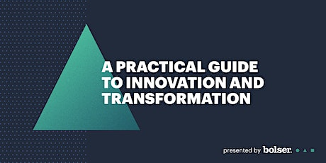 A practical guide to Innovation and Transformation tickets