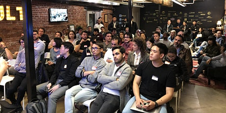 Foreign Startups Network n Pitch tickets