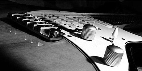 Lead Guitar Club - Taster Session (adults) tickets
