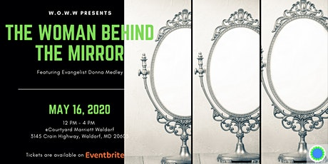 The Woman Behind the Mirror tickets