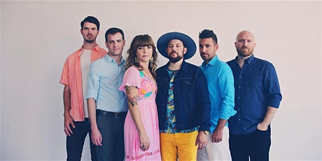 Dustbowl Revival w/ Smooth Hound Smith (Rescheduled from March 20) @ SPACE tickets