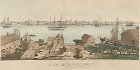 SYMPOSIUM: Race & Slavery in New England (1700-1870) tickets