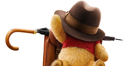 Kid's Club Movies: Christopher Robin tickets