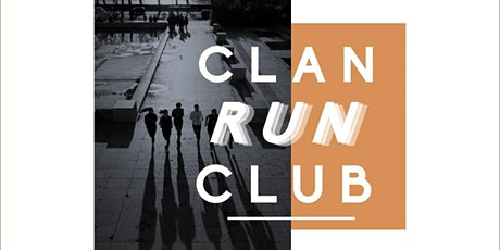 Clan Run Club #2 billets