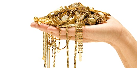 Gold Buying Event tickets