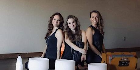 Attune Yourself - Workshop and Sound Healing in Rocklin tickets