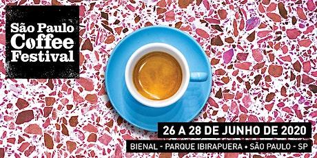 São Paulo Coffee Festival ingressos