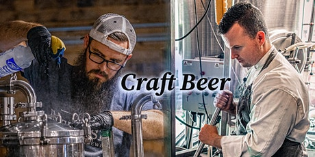 3rd Annual 5 course collaboration Dinner with Intrinsic Brewing tickets