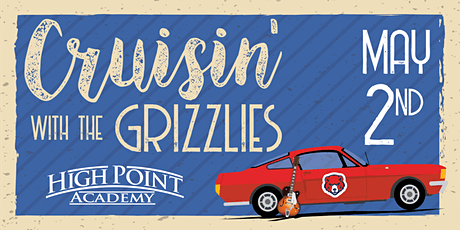 Cruisin' with the Grizzlies tickets