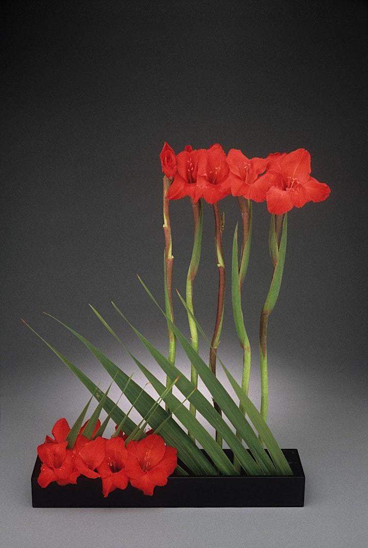 Bouquets to Art 2021: Soho Sakai image