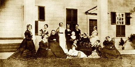 SYMPOSIUM: A Passion for Place-Women & the Origins of Historic Preservation tickets